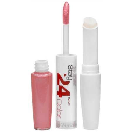 Maybelline Superstay 24 horas labios