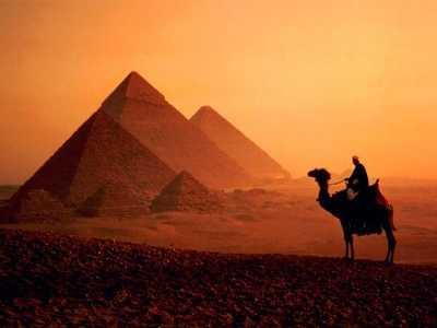 viaje a Egipto para singles