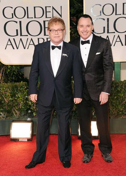 GG-Elton John David Furnish