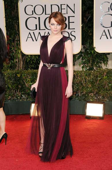 GG-Emma Stone