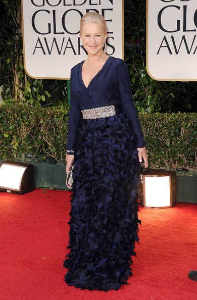 GG-Helen Mirren