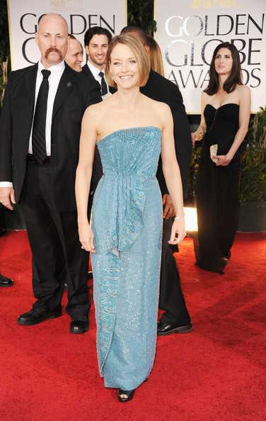 GG-Jodie Foster