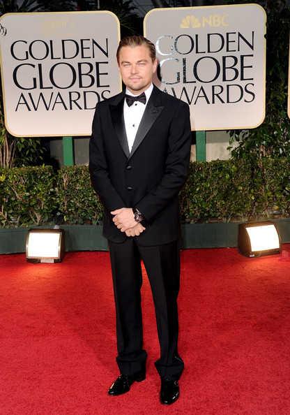 GG-Leonardo DiCaprio