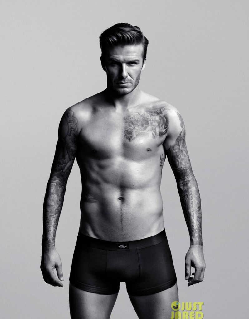 Beckham H&M