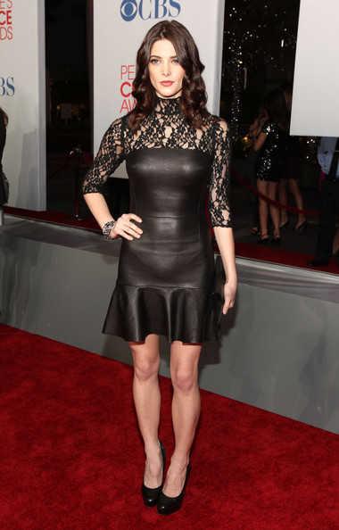 People Choice's Awards 2012 Ashley Greene