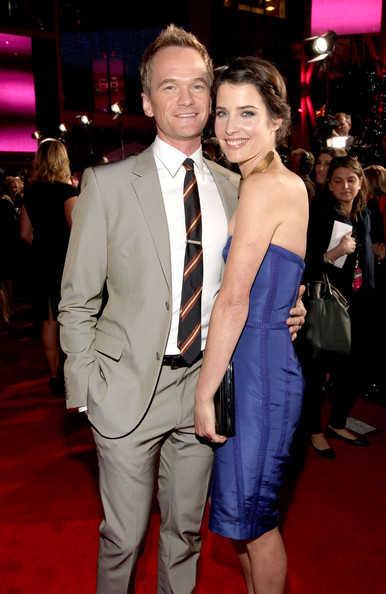 People Choice's Awards 2012 Hudgens Neil Patrick Harris y Cobie Smulders