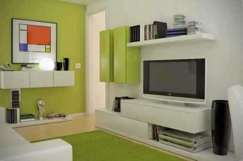 salon verde