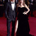 oscars2012-Angelina Jolie