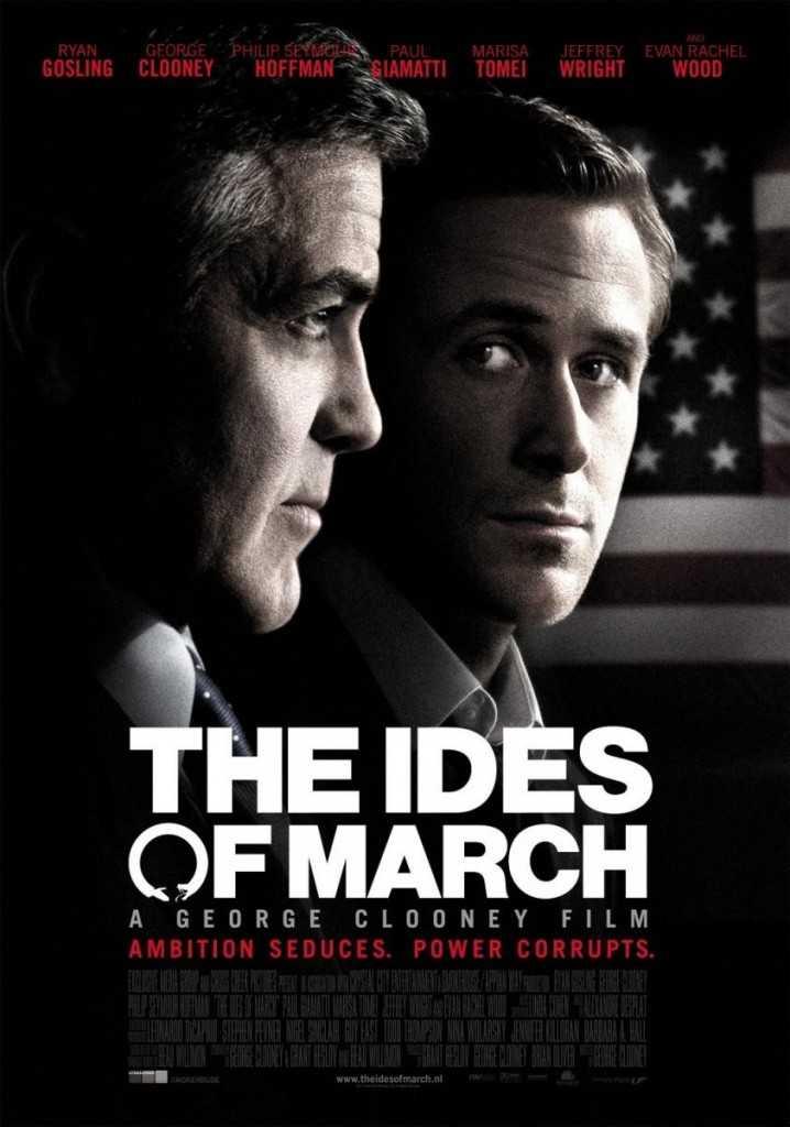 Los idus de marzo