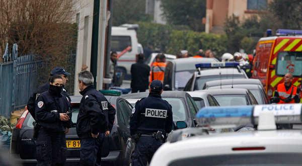 RAID-Toulouse