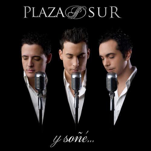 Plaza Sur portada CD