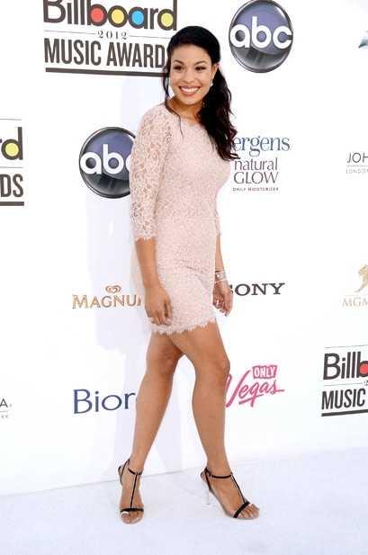Premios Billboard 2012 Jordin Sparks