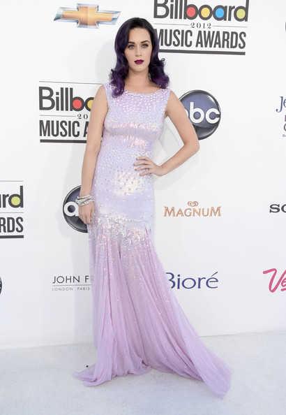 Premios Billboard 2012 Katy Perry