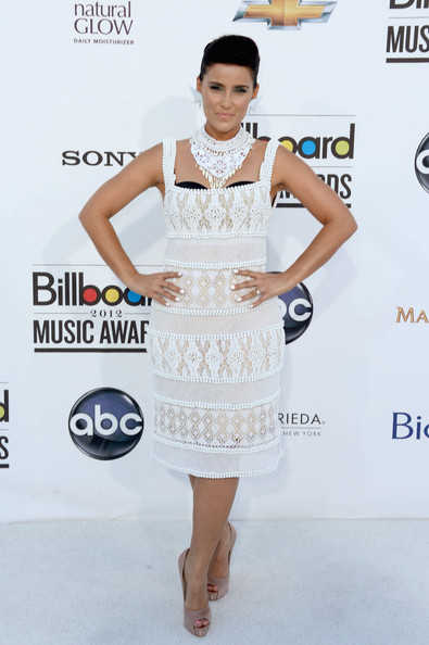 Premios Billboard 2012 Nelly Furtado