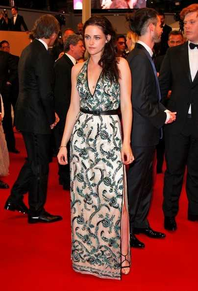Cannes Kristen Stewart