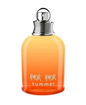 Amor Amor de verano 2012 de Cacharel