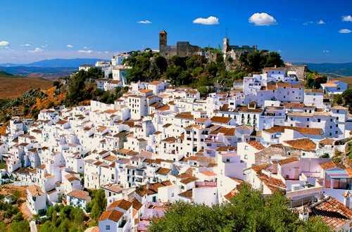 Vacaciones en Andalucía