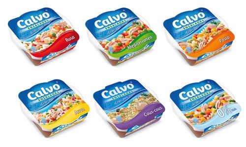 Ensaladas Calvo