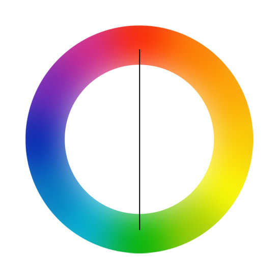 colores complementarios decoración