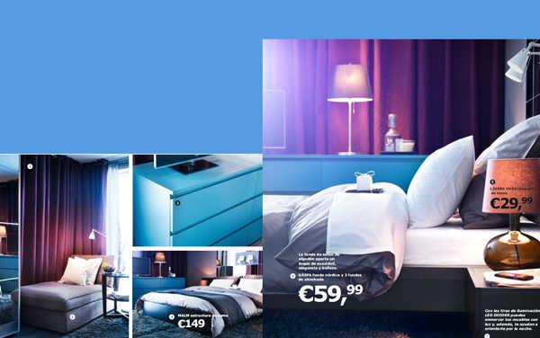 Dormitorios Ikea 2013