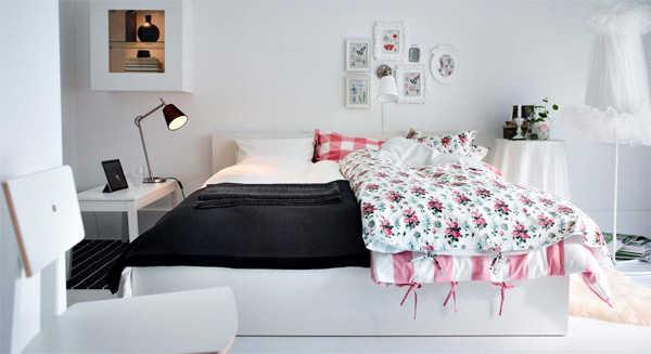 Catálogo Ikea 2013: Dormitorios