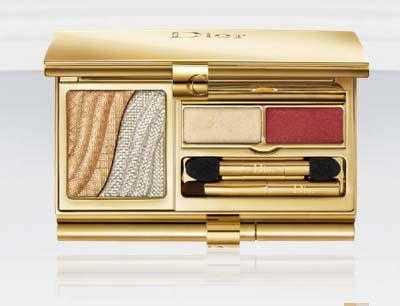Dior Gran Bal paleta de maquillaje