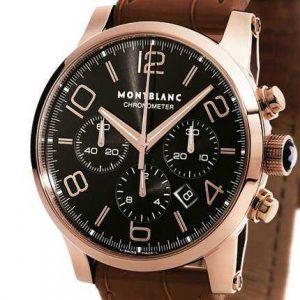 Gana un Montblanc TimeWalker
