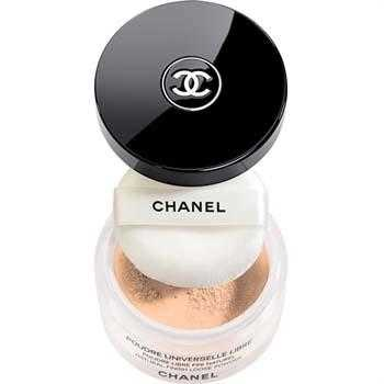 Polvos translúcidos Poudre Universelle Libre Chanel