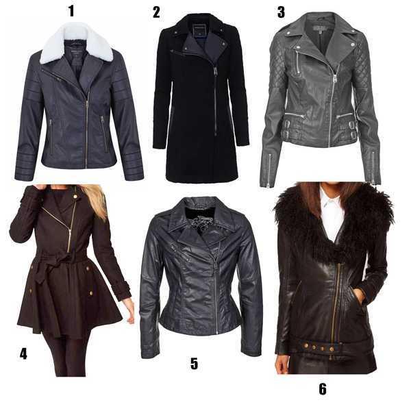 Prendas de vestir exteriores de todos los tiempos: Cazadoras