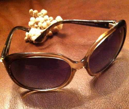 Gafas de sol Roberto Martin