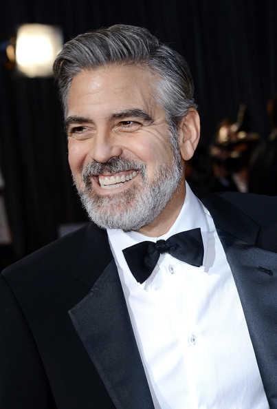 Oscars 2013 George Clooney