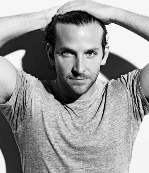Todo sobre Bradley Cooper, el actor de moda más hot