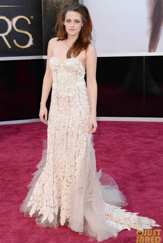 Oscars 2013 Kristen Stewart
