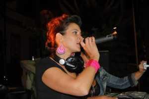 DJ D-Ci