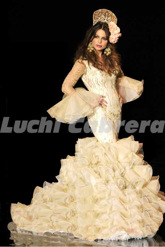 Trajes de flamenca baratos y vestidos de gitana baratos