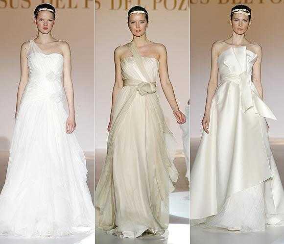 Jesús del Pozo novias crea una colección de vestidos cápsula 5