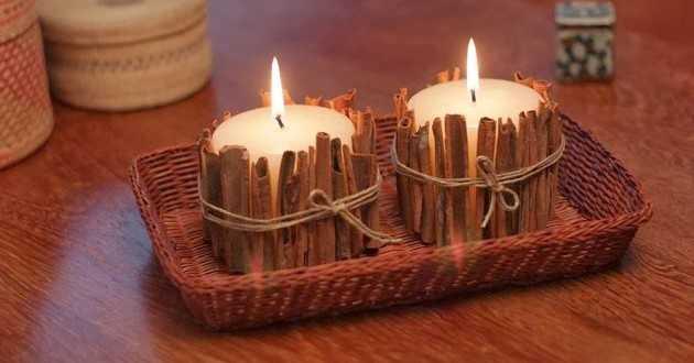 C mo hacer velas decorativas for Como hacer velas aromaticas en casa