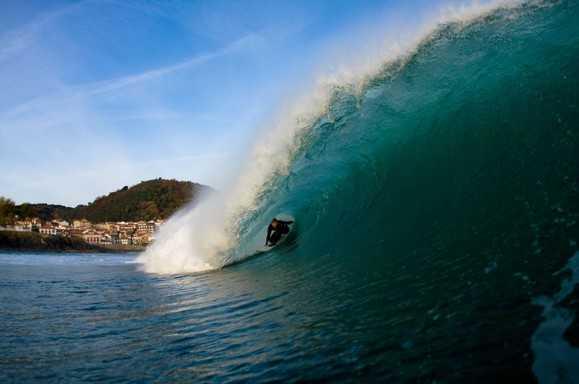 Las mejores playas para surfear la playa de rodiles