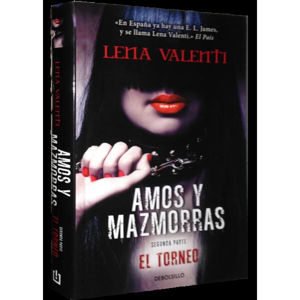Libros parecidos a 50 Sombras de Grey AMOS Y MAZMORRAS