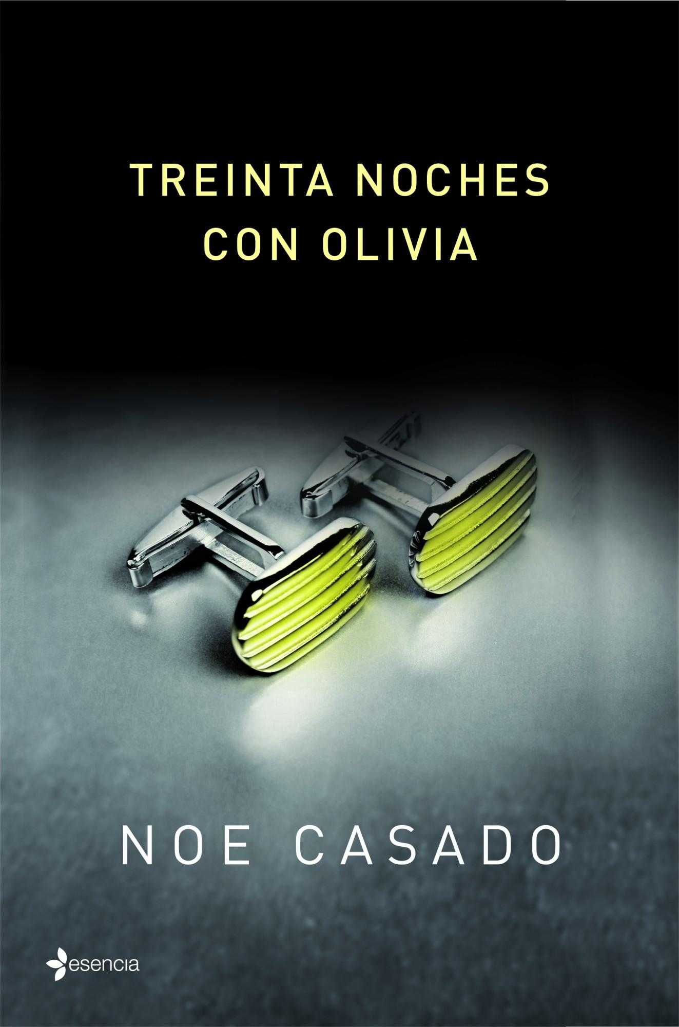 Libros parecidos a 50 Sombras de Grey TREINTA NOCHES CON OLIVIA