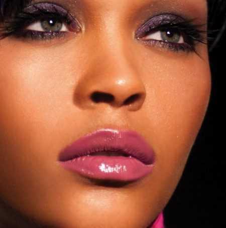 Maquillaje para morenas 3