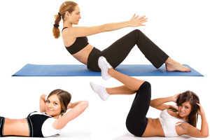 Ejercicios para adelgazar caderas 1