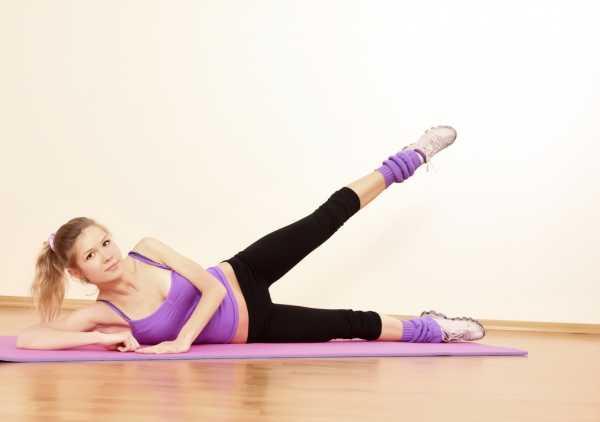 ejercicios para adelgazar caderas 2