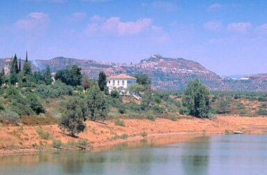 Descubre el paraíso interior que esconde Jaén: Vilches 4