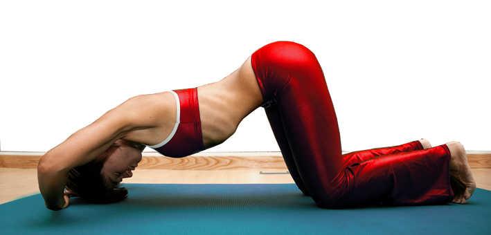 Descubre cómo hacer abdominales hipopresivos paso a paso 1