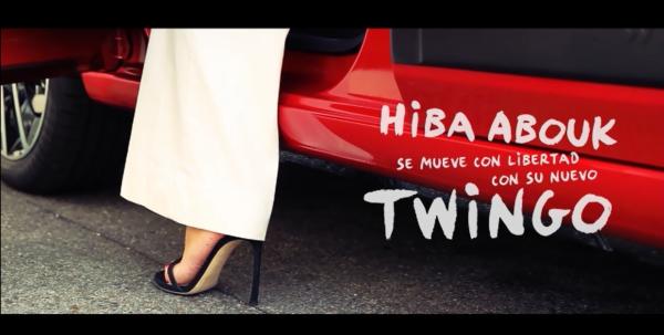 Hiba Renault