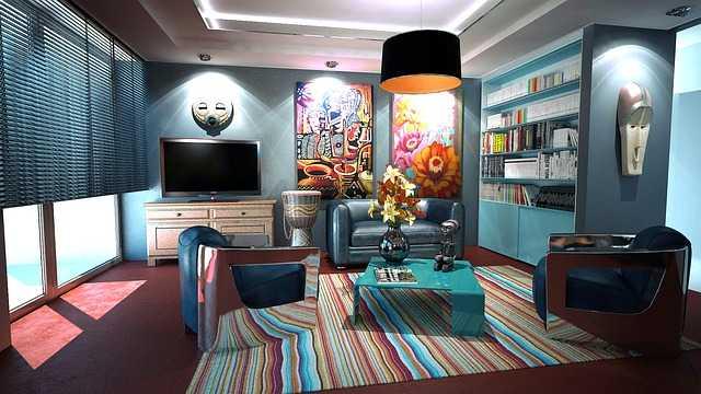 5 tips para escoger muebles para la sala 1