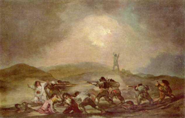 Francisco de Goya, el padre de la pintura contemporánea 4