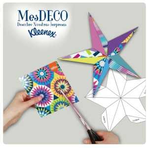 Kleenex DIY