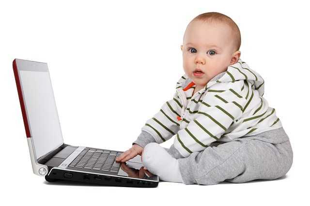 Comprar niños y bebés online es posible 4